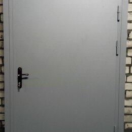 Входные двери - Дверь стальная №32, 0