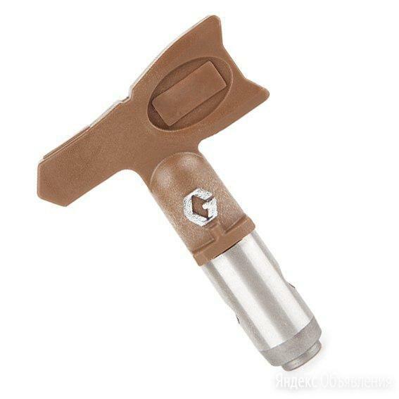 Сопло (форсунка) GRACO HDA 329 по цене 2300₽ - Аксессуары, запчасти и оснастка для пневмоинструмента, фото 0