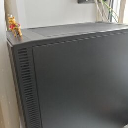 Настольные компьютеры - Компьютер Игровой i7 2600k/ОЗУ 16 Gb/SSD + аккаунт WoT, 0