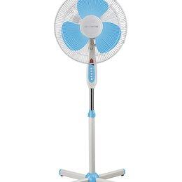 Вентиляторы - Эффективный напольный вентилятор, 0