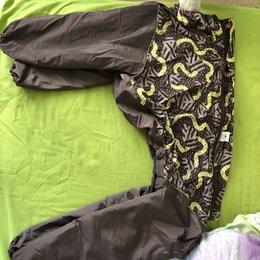 Одежда и обувь - Комбинезон тёплый на флисе уиппет (кобель), 0