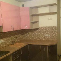 Мебель для кухни - Угловая кухня , 0