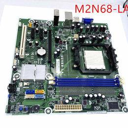 Материнские платы - HP M2N68-LA (soc.AM3), 0