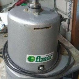 Аксессуары и запчасти - Двигатель соковыжималки Fimar, 0