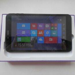 Планшеты - Krez TM802B16 3G, 0