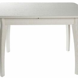 Столы и столики - Кухонный стол - DP-010202301 Стол ДП1-02-02 1130*710 (1430) раздвижной М45 «В..., 0