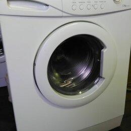 Стиральные машины - Стиральная машинка Samsung WF - S1061, 0