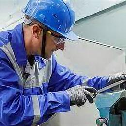 Наладчики технологического оборудования - Наладчик линий/ слесарь-ремонтник, 0