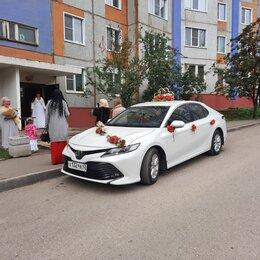 Аренда транспорта и товаров - Свадебный авто. В Кирове., 0