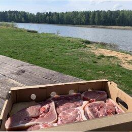 Продукты - Мясо свинина домашняя, 0