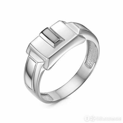 Серебряная мужская печатка по цене 1930₽ - Кольца и перстни, фото 0