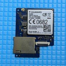 3G,4G, LTE и ADSL модемы - Huawei MU509, 0