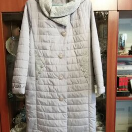 Пальто - Полупальто женское, 0