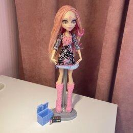 Куклы и пупсы - Куколка Monster High, 0