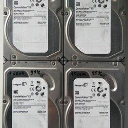"""Жёсткие диски и SSD - Жесткий диск 1Tb Seagate ST31000524NS 3.5"""", 0"""