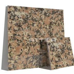 Облицовочный камень - Гранитная плита полированная 600х300х20, 0