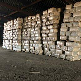 Товары для сельскохозяйственных животных - Стружка древесная в брикетах, 0