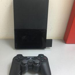 Игры для приставок и ПК - Приставка PS2. Fat, 0
