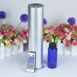 Ароматерапия - Прокат, аренда оборудования для ароматизации помещений, 0