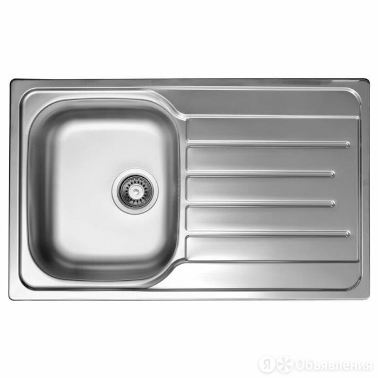 Мойка Ukinox Гранд по цене 6300₽ - Кухонные мойки, фото 0