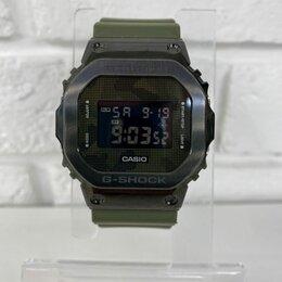 Наручные часы - G-shock 5600b, 0