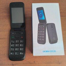 Мобильные телефоны - Мобильный телефон alcatel 2053d, 0