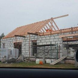 Архитектура, строительство и ремонт - Строительство каркасных домов , 0