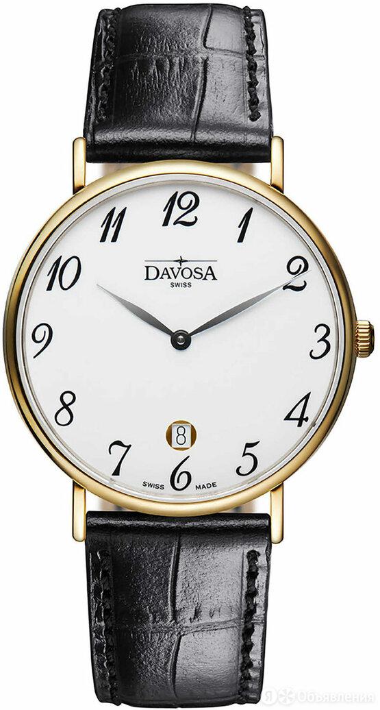 Наручные часы DAVOSA DAV.16248626 по цене 28900₽ - Наручные часы, фото 0
