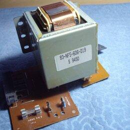 Запчасти к аудио- и видеотехнике - Трансформатор от муз центра AIWA , 0