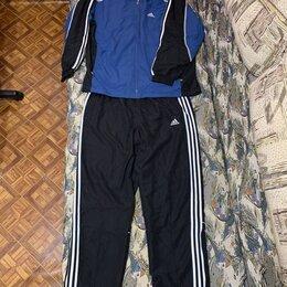 Спортивные костюмы - Спортивный костюм Adidas storm, 0