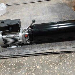 Производственно-техническое оборудование - Станция гидравл. WDK-GP220 WiederKraft , 0