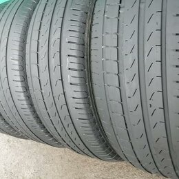 Шины, диски и комплектующие - Автомобильные шины Pirelli Scorpion Verde 225/65/R17, 0