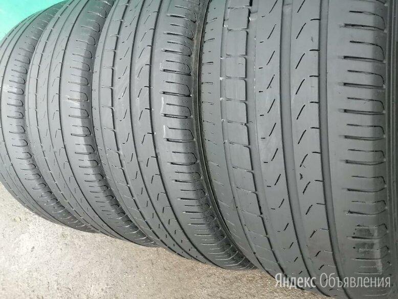 Автомобильные шины Pirelli Scorpion Verde 225/65/R17 по цене 2500₽ - Шины, диски и комплектующие, фото 0
