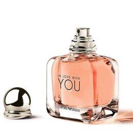 """Парфюмерия - Giorgio Armani """"Emporio Armani In Love With You"""", 0"""