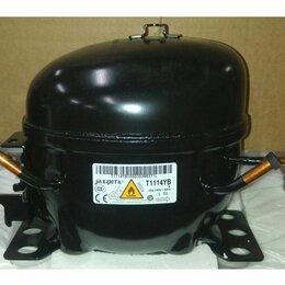 Аксессуары и запчасти - Компрессор T1114YB Jiaxipera LBP - низко t (R-600 -23,3С 168Вт) , 0