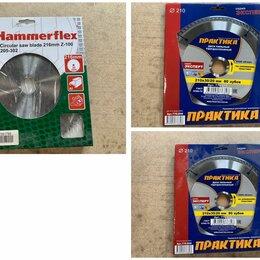Для дисковых пил - Диски пильные по алюминию и пластику твердосплавные , 0