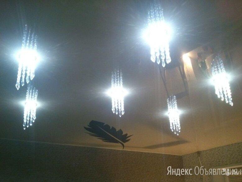 Натяжной потолок по цене 229₽ - Потолки и комплектующие, фото 0