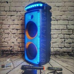 Портативная акустика - Мощная колонка Eltronic 2029, 0