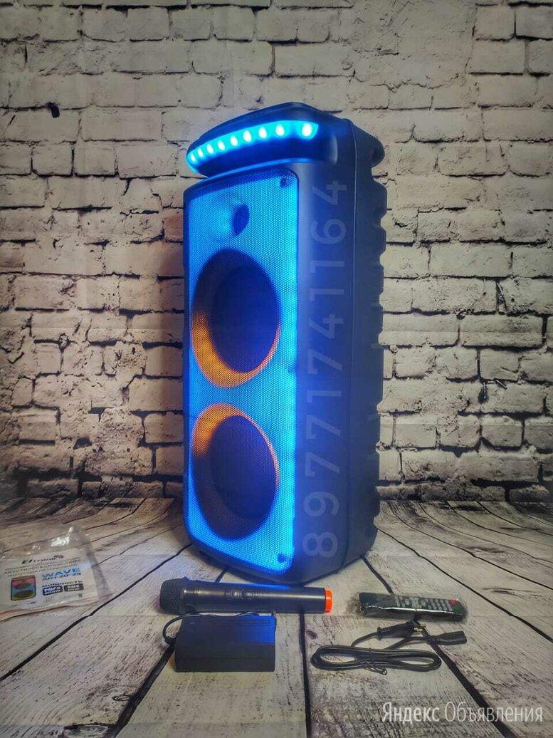 Мощная колонка Eltronic 2029 по цене 15490₽ - Портативная акустика, фото 0