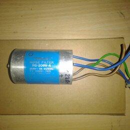 Источники бесперебойного питания, сетевые фильтры -   Фильтр питания Японский круговой Tokin RG-208V-A, 0