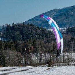 Прочее - Параплан FLEXOR моторный от Sky Paragliders, 0