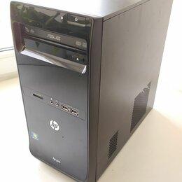 Настольные компьютеры - Пк для игр i5 2400 3.40 ггц/8GB/GT 440/HDD 500GB, 0
