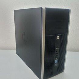 Моноблоки - Системный блок HP Compaq PRO 6300 i3/4Gb/500Gb, 0