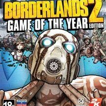 Видеофильмы - BorderLands 2 =DVD=, 0