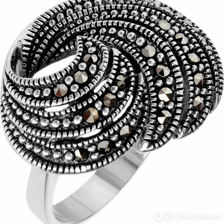 Кольцо Марказит HR569-mr_18 по цене 2130₽ - Кольца и перстни, фото 0