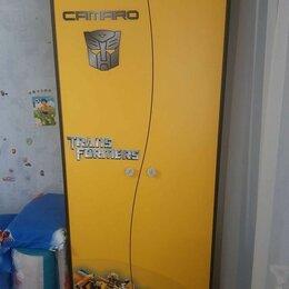 Шкафы, стенки, гарнитуры - Набор детской мебели, 0