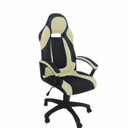 Компьютерные кресла - Кресло геймерское игровое компьютерное Ф-74, 0