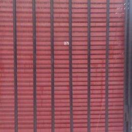 Заборы, ворота и элементы - Ворота и калитки (железные,распашные) Болхов, 0