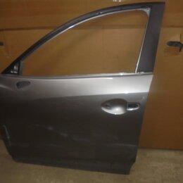Кузовные запчасти - Mazda CX-5 2011-2015 год Дверь передняя левая, 0