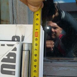 Окна - Окно Рехау Горацио 70 мм, 5 камер, 40 пакет, 0